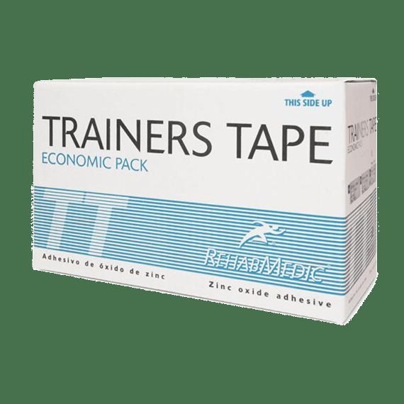 caja de vendas inelásticas trainers tape
