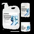 crema para masaje corporal madform