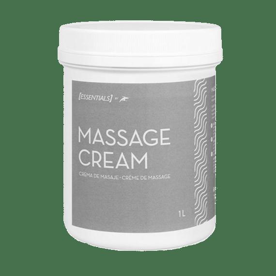 crema de masaje neutra