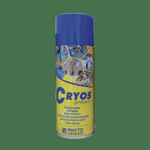 cryospray