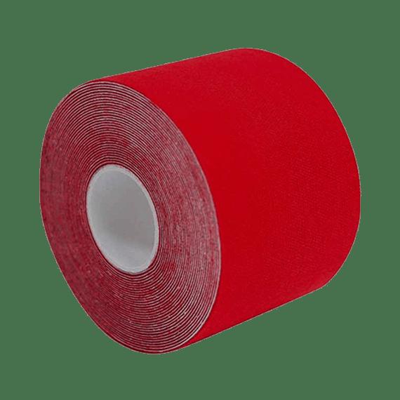 venda inelastica roja