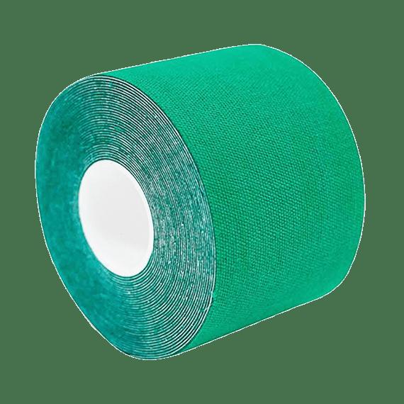 venda inelastica verde