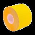 venda neuromuscular amarilla tape