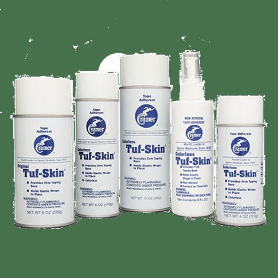 spray adeherente cramer tuff skin