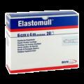 Elastomull 6x4 20