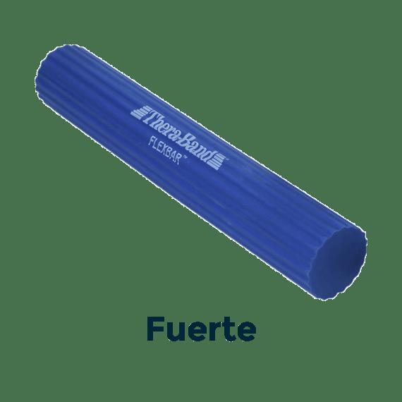 flexbar azul fuerte Theraband
