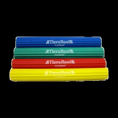 Flexbar Theraband Todos los colores