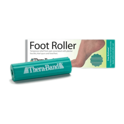 foot roller theraband